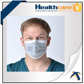 5 Ply Activated Carbon PM 2.5 Face Mask Pollution Filter Mask With EarLoop